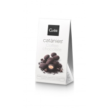 Catànies Coffee Chocolate 80 g