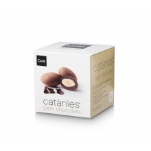 Catànies Dark Chocolate 100 g