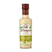 Vinagreta de aceite de oliva y limón. BIO 25 cl