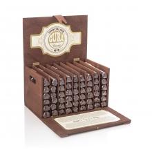 Puros de chocolate en caja de madera 5,4 kg