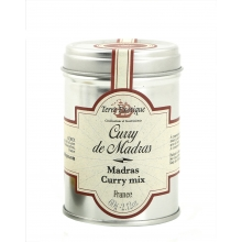 Curry de Madras 60 g