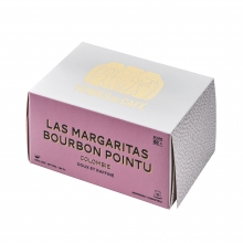 Les Margaritas Bourbon Pointu - Colombia    10 cápsulas