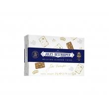 Biscuits ultrafinos de almendras de Valencia  92 ud de 21 g