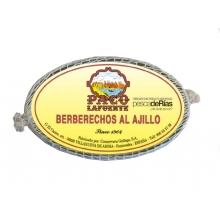 Berberechos al ajillo 111 g