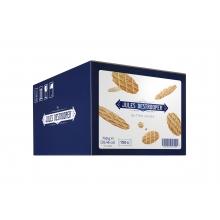 Biscuits crujientes de mantequilla  750 g