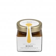 Mermelada de higo BIO 220 g