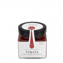 Mermelada de tomate BIO 220 g