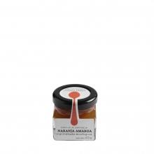 Mermelada de naranja amarga BIO 40 g