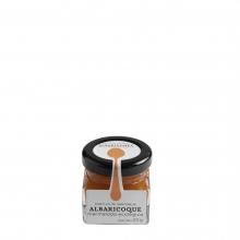 Mermelada de albaricoque BIO 40 g