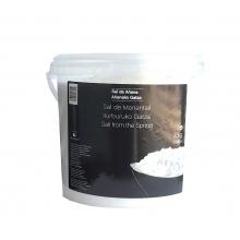Sal de manantial 3,5 kg