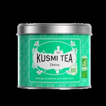 Detox Tea BIO 100 g