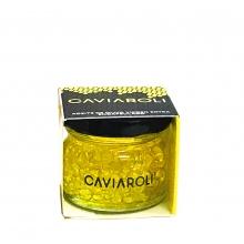 Esferas gelificadas de aceite de oliva Virgen Extra  20 g