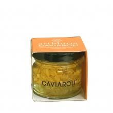 artMuria. Esferas gelificadas de miel de naranjo 20 g