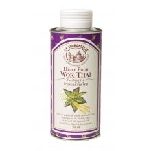 Aceite Wok Thaï 25 cl