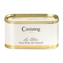 Le Bloc. Bloc de foie gras de pato 88 %  130 g