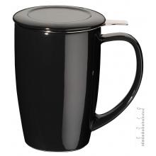 Taza de Té con filtro 45 cl