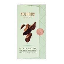 Chocolate con leche 32% cacao de África 100 g
