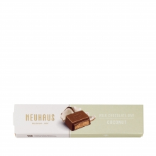 Barrita de chocolate con leche rellena de coco 55 g