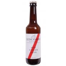 Hot Ginger Beer 32 cl