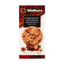 Cookies con chips de chocolate y avellanas 150 g