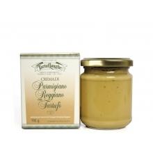 Crema de Parmesano Reggiano D.O.P. con trufa 190 g