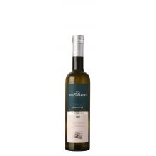 La Oscuridad | Vinagre blanco de Parellada 25 cl