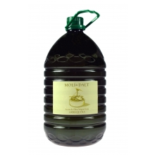 Molí de Dalt   Aceite de Oliva Extra Virgen Arbequina  5 l