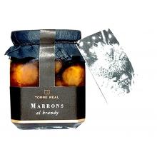 Marron al brandy  475 g
