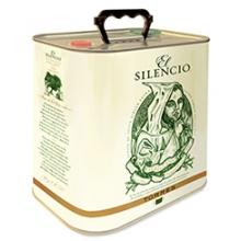 El Silencio | Aceite de Oliva  Virgen Extra Arbequina  2,5 l