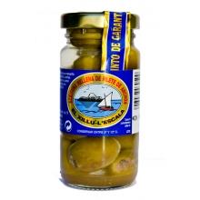 Aceituna rellenas con filete de anchoa 90 g