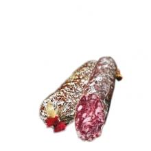 Salchichón ibérico puro bellota ~300 g