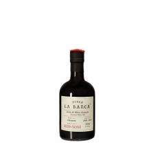 Aceite de oliva Arbequina ahumado 25 cl