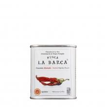 Pimentón de La Vera de la variedad Jaranda  70 g