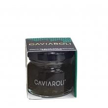 Esferas gelificadas de aceite de oliva Virgen Extra y albahaca 20 g