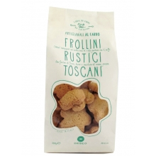 Frollini Rustici | Al Farro 300 g