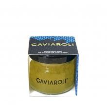 Esferas gelificadas de aceite de avellana  20 g