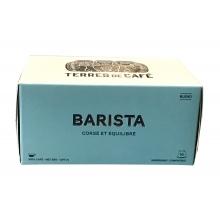 Barista . Café mezclas