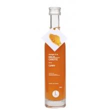 Vinagre de zanahoria y curry 10 cl