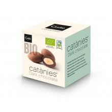 Catànies Dark Chocolate BIO 80 g