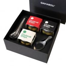 Prestige Gourmet Caviaroli Drops