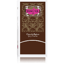 Spicy Chocolate 25 Muslins