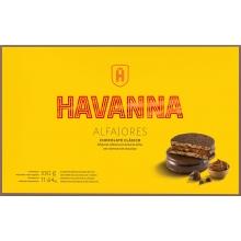 Alfajores de chocolate 306 g
