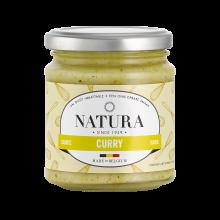 Salsa Curry 160 gr