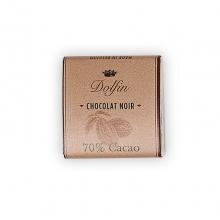 Napolitanas fr chocolate negro 70% cacao  1800 g