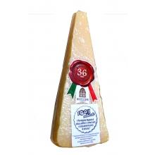 Parmigiano Reggiano DOP Artesano 36 meses