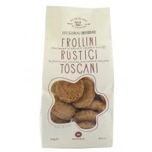 Frollini Rustici | Integrale 300 g
