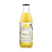 Limonada con agave y jengibre BIO 1 l