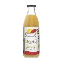 Limonada con agave y chili BIO 1 l