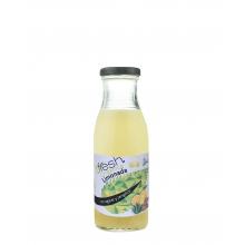 Limonada con agave y jengibre BIO 25 cl
