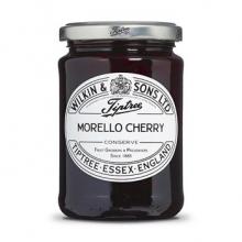 Mermelada cerezas de Morello 340 g
